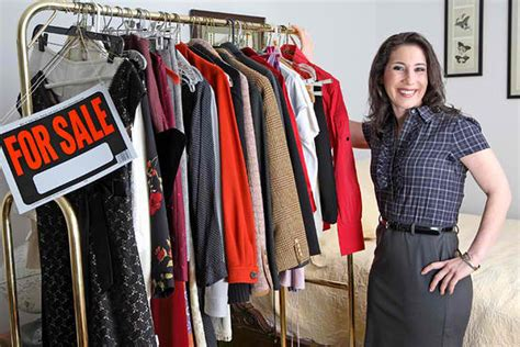 How To Make Money Selling Clothes Online - sell clothes online