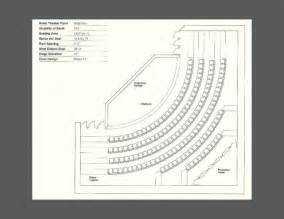 Row House Floor Plans 9 auditorium plan templates to inspire your next project