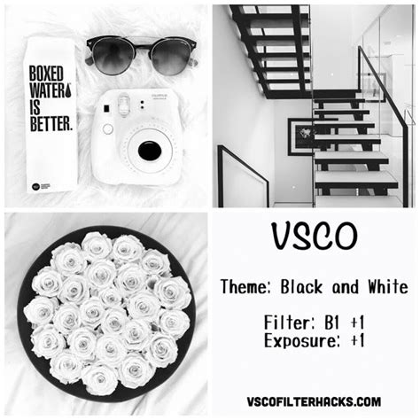 vscocam minimalist tutorial here are the best vsco filters for black and white