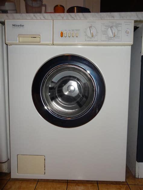 Miele Waschmaschine Ablaufschlauch by Miele Waschmaschine Hydromatic W 698 Voll Funktionsf 228 Hig