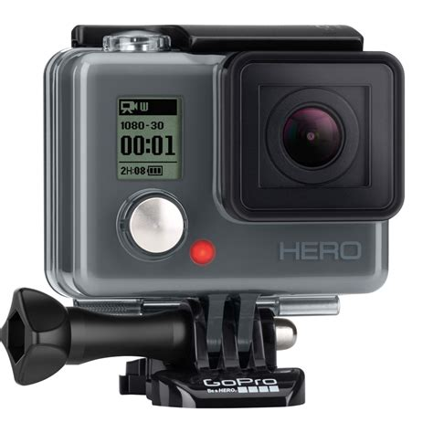 go pro gopro 2014 entry level review