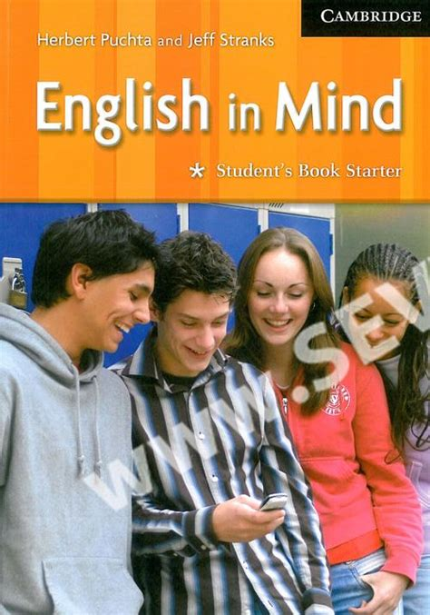 american english in mind student s book starter english in mind starter students book puchta h stranks j sevt cz