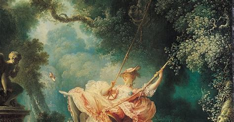 fragonard the swing 1766 planet earth the swing by jean honore fragonard