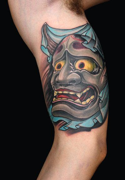 oni tattoo nyc 143 best images about hannya mask design tattoo on