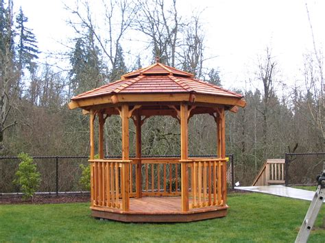 gazebo kit 10 traditional