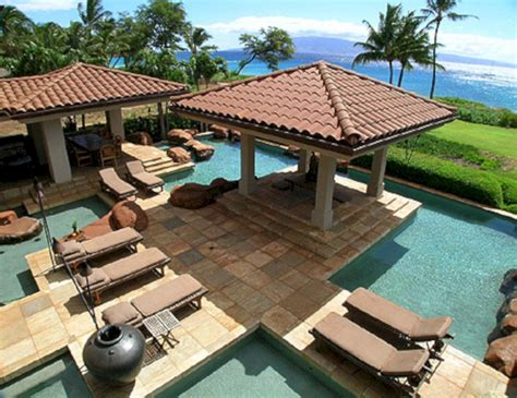 hawaii luxury vacation rental homes hawaii luxury