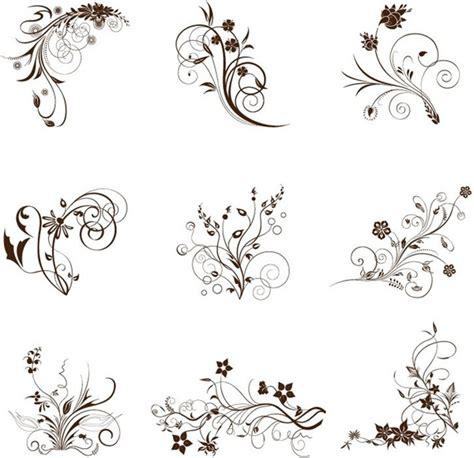 Decorative Flourish by Image Decorative Flourish Vector