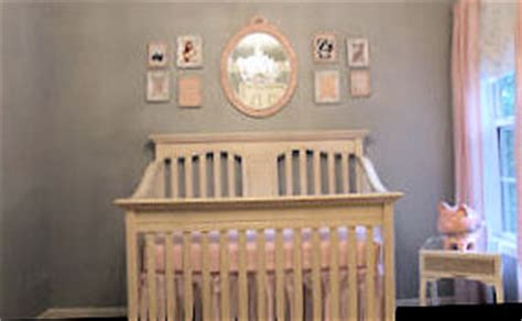 gray baby nursery decorating ideas for baby boys and gender neutral