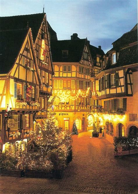 colmar france beauty and the beast colmar france looks like a real life scene from beauty
