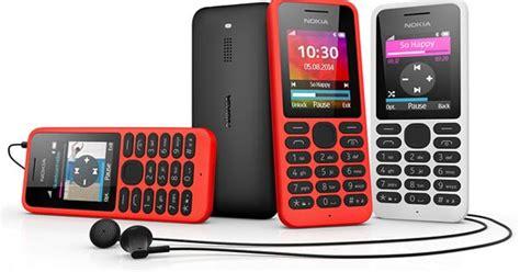 Nokia X Android Dual Sim Merah nokia 130 ponsel musik cuma rp 280 ribuan
