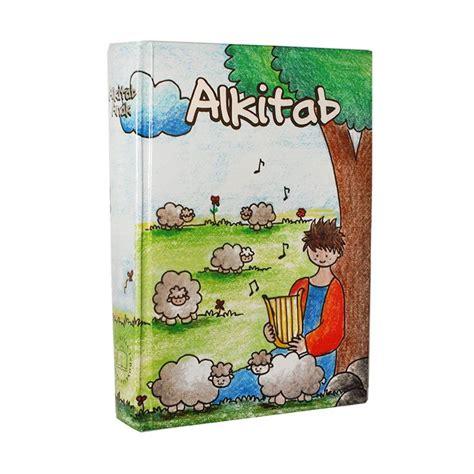 Lai Tb032 Ti Alkitab Buku Religi jual alkitab lai tb043ti anak harga kualitas