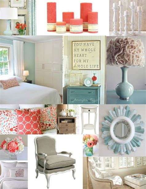 teal and coral bedroom master bedroom inspiration board blue aqua teal and