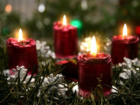 wallpaper christmas candles christmas candles wallpapers pictures images pics