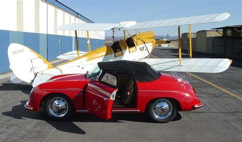 Porsche Speedster 365 by 1957 Porsche 365 Speedster Replica For Sale