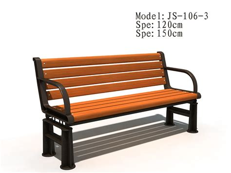js bench china wood bench js 106 3 china outdoor furniture