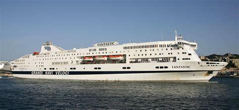 porto palermo grandi navi veloci scopri la flotta grandi navi veloci traghetto fantastic