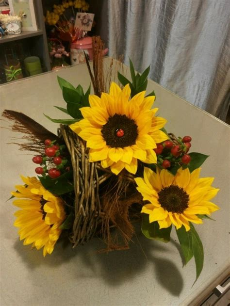 Sonnenblumen Tischdeko tischdeko mit sonnenblumen 252 ber 50 sonnige vorschl 228 ge