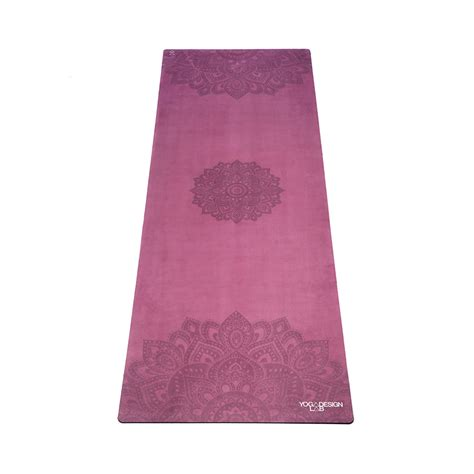 yoga design lab combo mat yoga design lab mandala depth combo mat hipicon