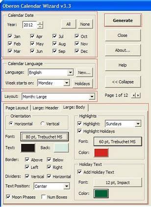tutorial desain kalender coreldraw belajar desain plus membuat kalender di coreldraw
