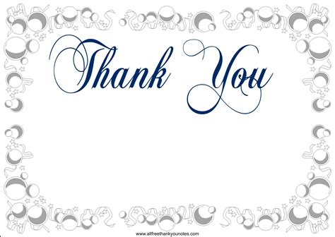 thank you card editable template editable thank you certificate best professional templates