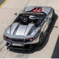 2 Million Pound Lamborghini The 4 2 Million Gorgeous One F12 Trs In Dubai