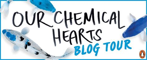 libro our chemical hearts our chemical hearts blog tour playlist