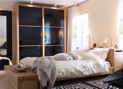 ikea bedroom chairs master bedroom makeover ideas تصاميم غرف نوم مبهرة ببساطتها المرسال