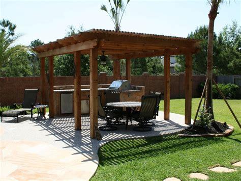 rustic pergola designs for shade pergola designs for