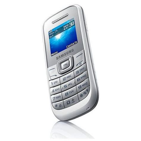 samsung gt e1200 por 243 wnaj zanim kupisz