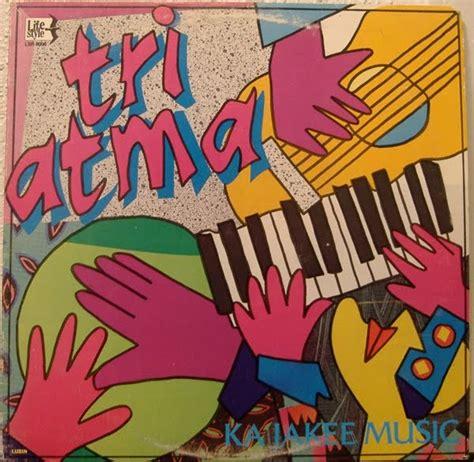 asim saha bazounga tri atma ka jakee music 1986
