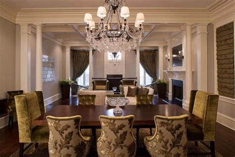 Formal Dining Room Centerpiece Ideas by Formal Dining Room Ideas Formal Dining Room Centerpiece