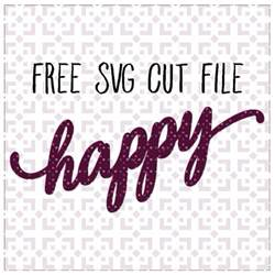 free svg cut files for sizzix eclipse silhouette and cricut