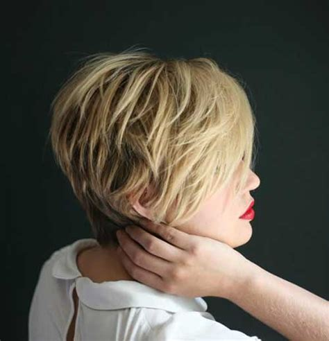 how to do a messy pixie hairstyles 15 best messy pixie hairstyles short hairstyles 2016