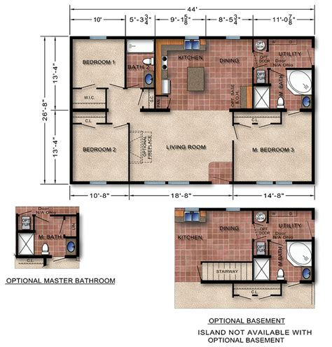 michigan home builders floor plans michigan modular homes 108 prices floor plans