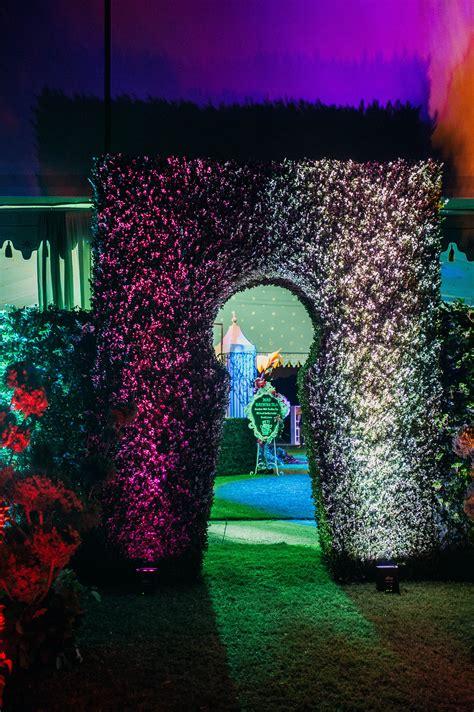 Orlando Floor And Decor alice in wonderland disney world inspired wedding ideas