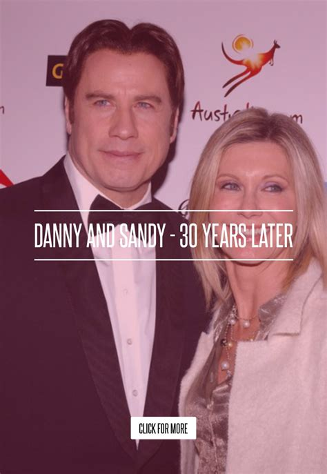 Danny And 30 Years Later danny and 30 years later