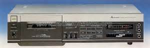Mitsubishi Electric Corporation Dt 31 R Player Mitsubishi Electric Corporation Build 1984