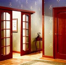 Wooden Glass Sliding Doors Sliding Wooden Doors With Glass