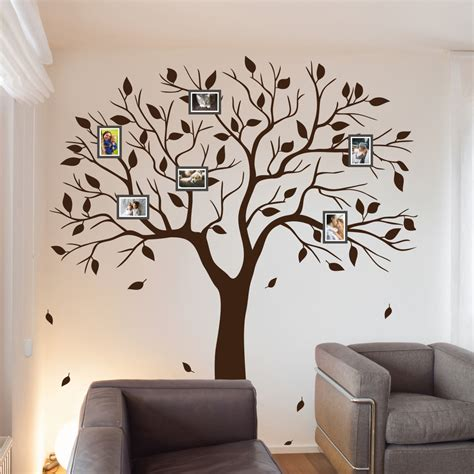 wall stickers family tree family tree wall decal family photo wall sticker branches