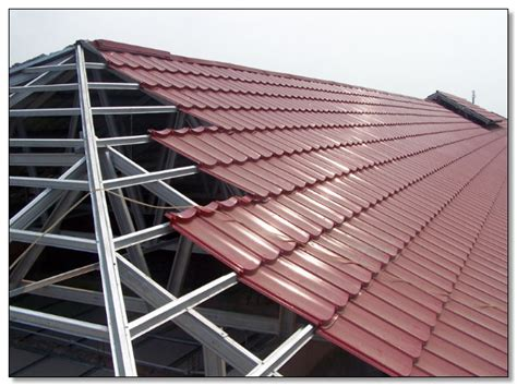 membuat atap rumah 5 jenis atap rumah yang membuat rumahmu keren desain