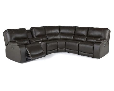 Reclining Leather Sectionals by Reclining Leather Sectionals Be Seated Leather Furniture