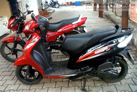 New TVS Wego 110 Review; Cons, Pros, Power, Features