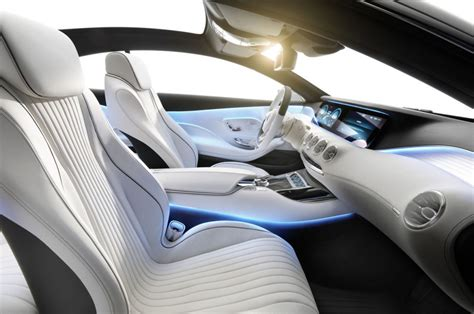 Interior Parts For Mercedes by Mercedes S Class Could 3dp Parts 3d Printing Industry