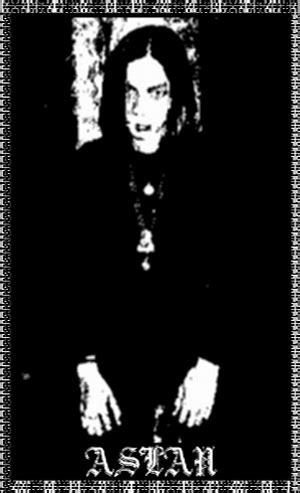 Asmodian Coven: Floral of Forever - Ad Infinitum promo 1996