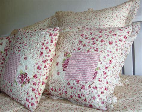 pattern variables bedeutung antik rosa quilt set mit bettw 228 sche tollezeit