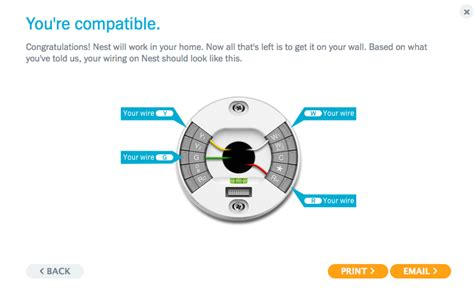 nest thermostat 3rd generation wiring diagram nest get
