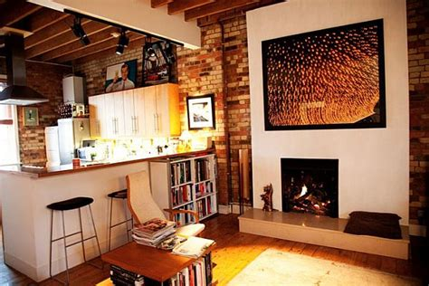 kitchen fireplace designs how to choose a fireplace for kitchen