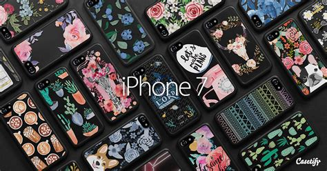 jet black iphone  collection casetify