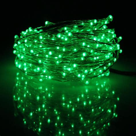 49ft 15m 300led Silver Wires Led Fairy Lights Decoration Led Lights For Decorations