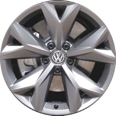 volkswagen vw atlas wheels rims wheel rim stock oem replacement